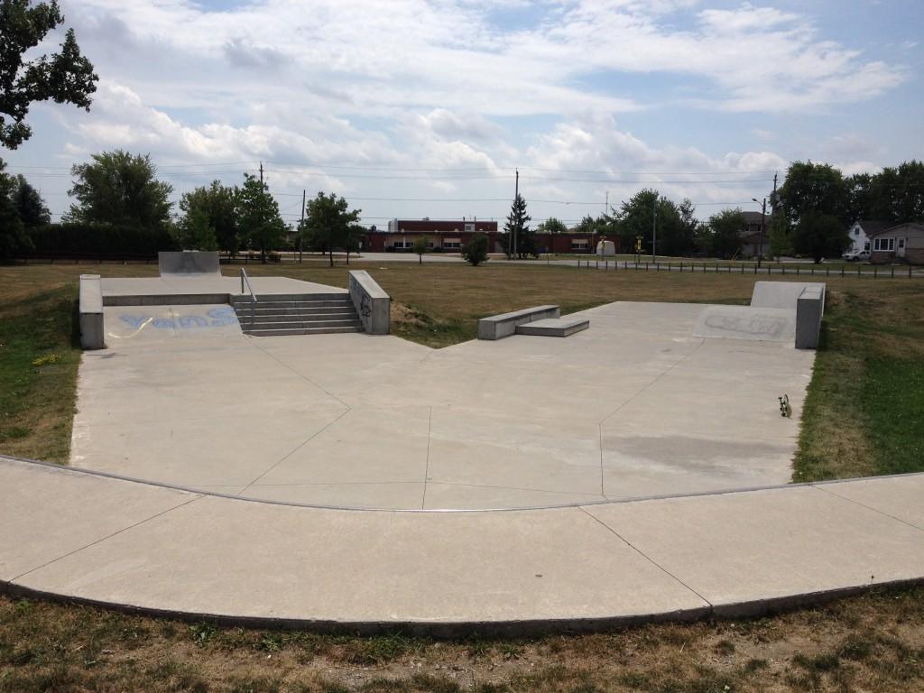 hagersville-skatepark