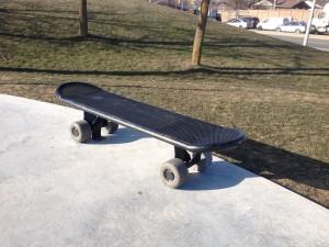 skateboard-bench