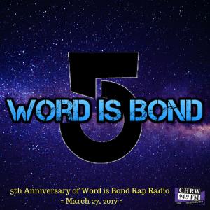 WIBayblon 5 Rap Radio