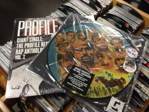 Soul Assasins - Picture Disc
