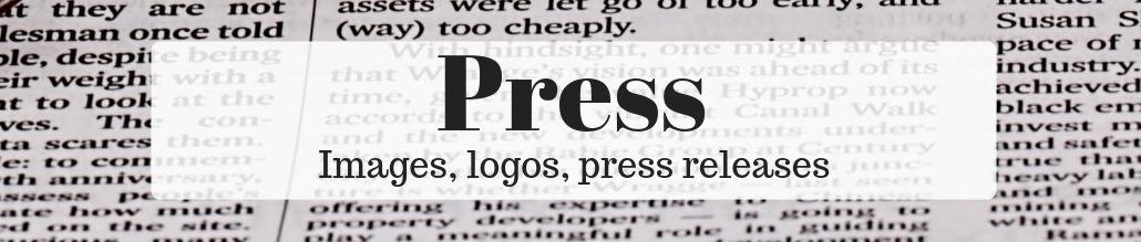 Press Header