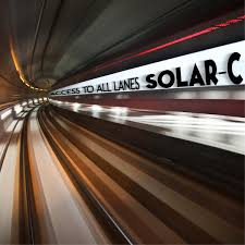 Solar C - Access to All Lanes