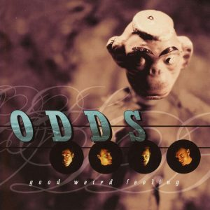 Odds - Goode Weird Feeling
