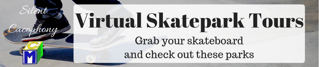 Skatepark Tours