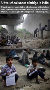 Free School India