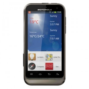 Motorola-Cell-Phone
