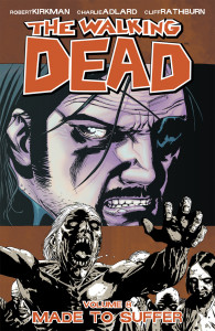 The Walking Dead TPB Volume 8