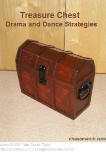 Drama and Dance Strategies