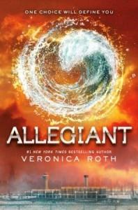 Divergent Book 3