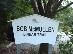 Bob McMullen Trail