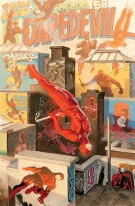 Daredevil # 36