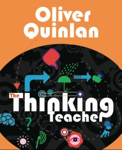 Thinking Teacher book