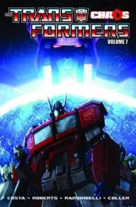 Transformers-Vol7-Chaos