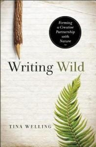 Writing Wild - Tina Welling
