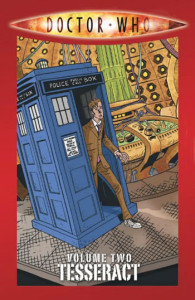Doctor Who - Tesseract
