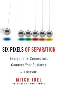 Six Pixels of Separation Book