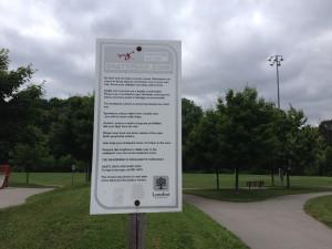 Skatepark Zone