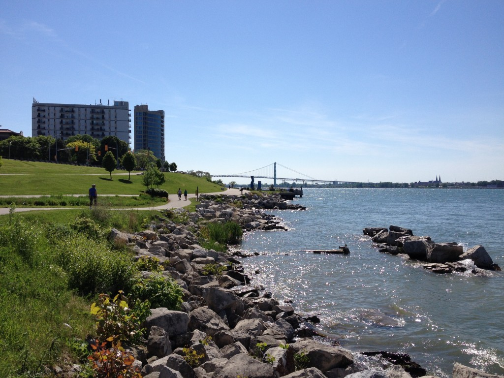 Winsor Waterfront