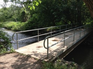 bechtel park bridge