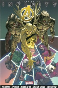 Avengers Vol 3