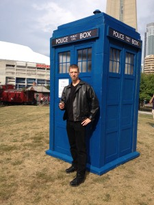 Chase March 9th Doctor