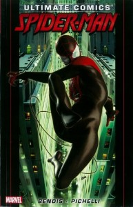 Ultimate Comics Spider-Man Vol 1