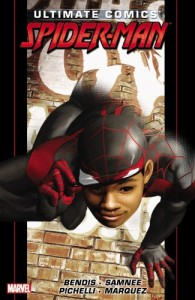 Ultimate Comics Spider-Man Vol 2