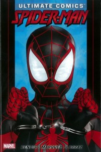 Ultimate Comics Spider-Man Vol 3