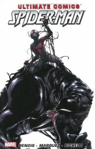 Ultimate Comics Spider-Man Vol 4