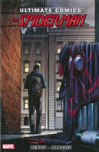 Ultimate Comics Spider-Man Vol 5