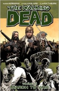 Walking Dead Vol19