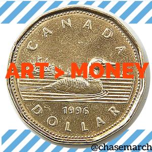 ART - MONEY
