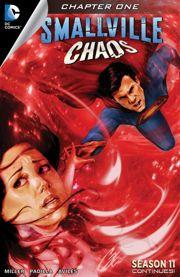 Smallville Chaos 1