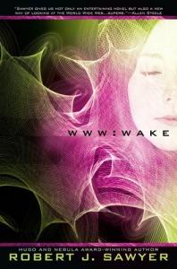 Wake by Robert J Sawyer