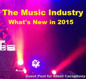 Music Industry 2015