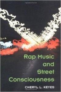 Rap Music Street Consciousness