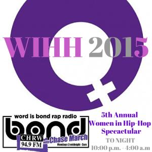 WIHH5 WIB