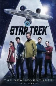 Star Trek The New Adventures