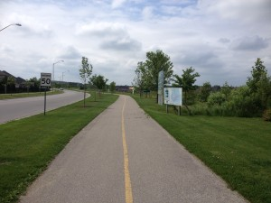 Kains Woods Neighbourhood Trail