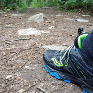 new trail runners