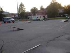 Doon Mobile Skatepark
