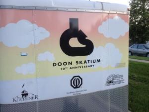 Doon Skatium