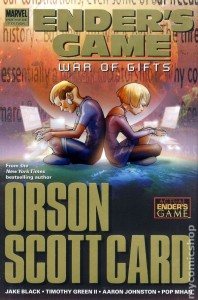 Ender's Game - War of Gifts