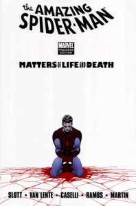 Spider-Man - Matters of Life and Death