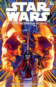 Star Wars - Shadow of Yavin