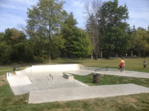 Delaware Skatepark