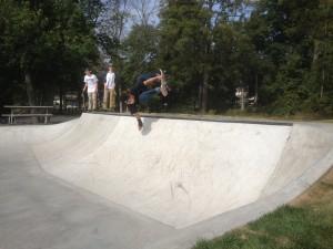 London Skateboard Co-op