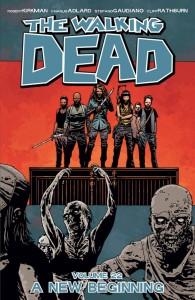 Walking Dead Volume22