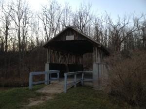 Bridgeview Covered Bridge