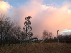Bridgeview Tower